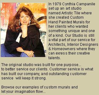 Cynthia Campanile