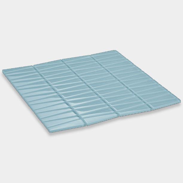 Waveline Mini Breeze Gloss 12 1 4 X 2