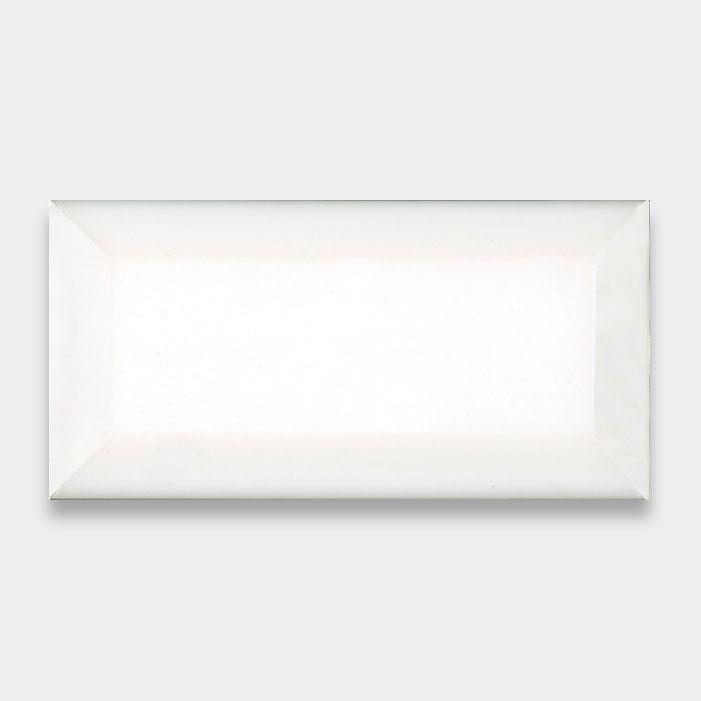 Manhattan White Subway Tile 3x6