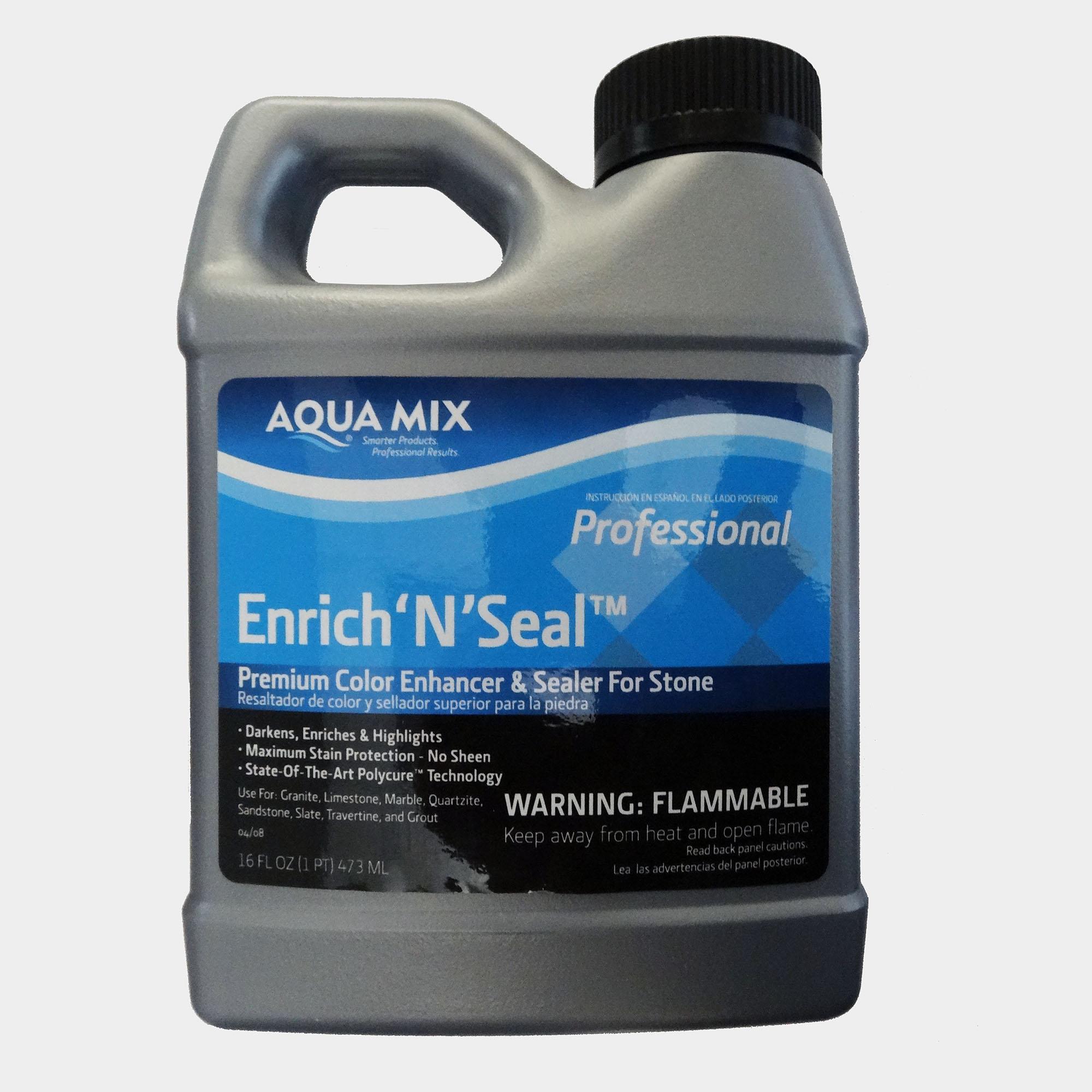 Aqua Mix Enrich'n'Seal Pint