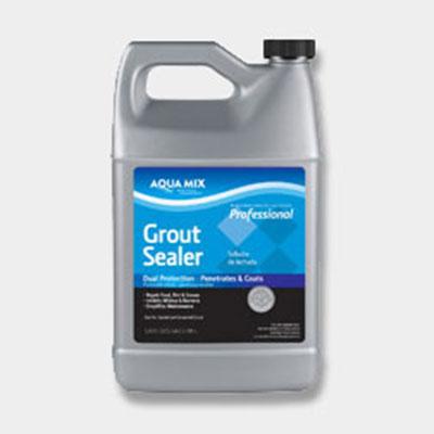 018 Aqua Mix Sealers