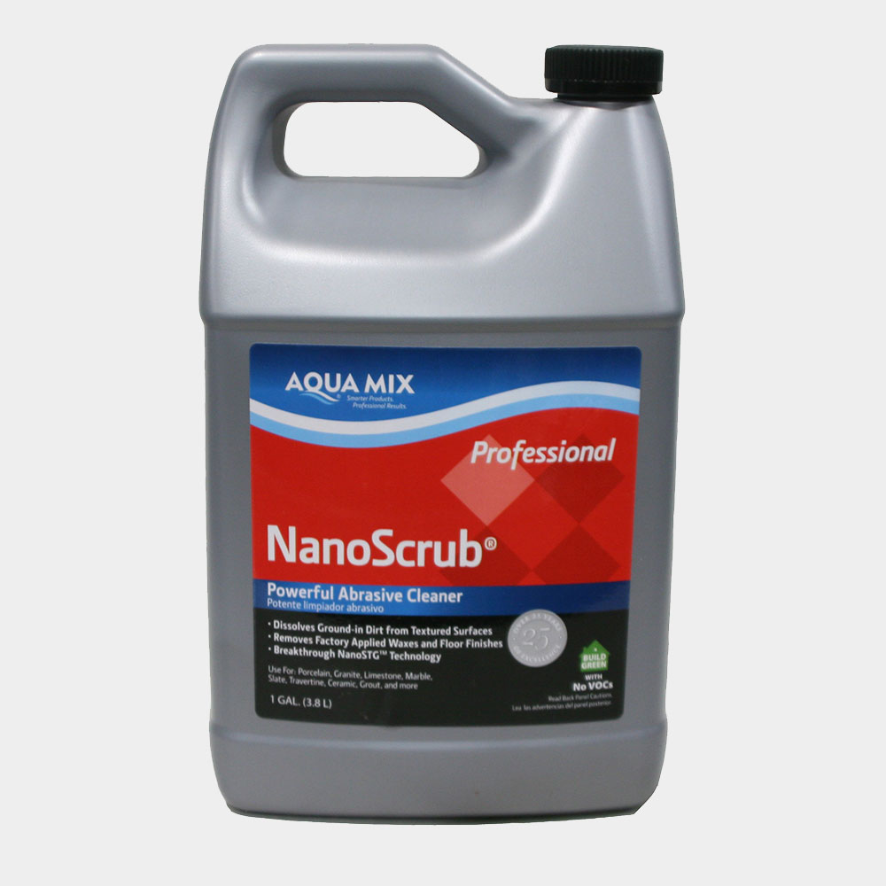 See how to remove sealer residue with nanoscrub® youtube.