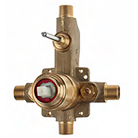 Rough-in Valves