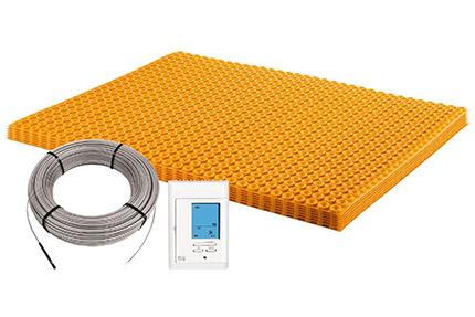 Ditra Heat Kit
