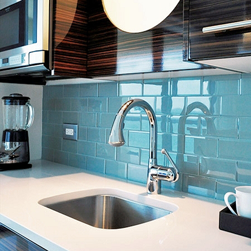 California Series Glass Tile