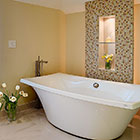 Palo Alto Soaking Tub