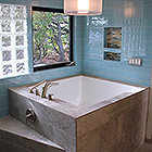2nd Master Bath Tub