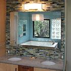 2nd Master Bath Vanity