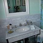 Second Floor Family Bath