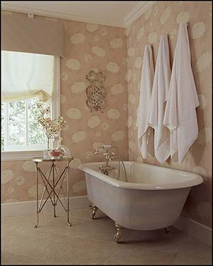 Carriage House Guest Bath