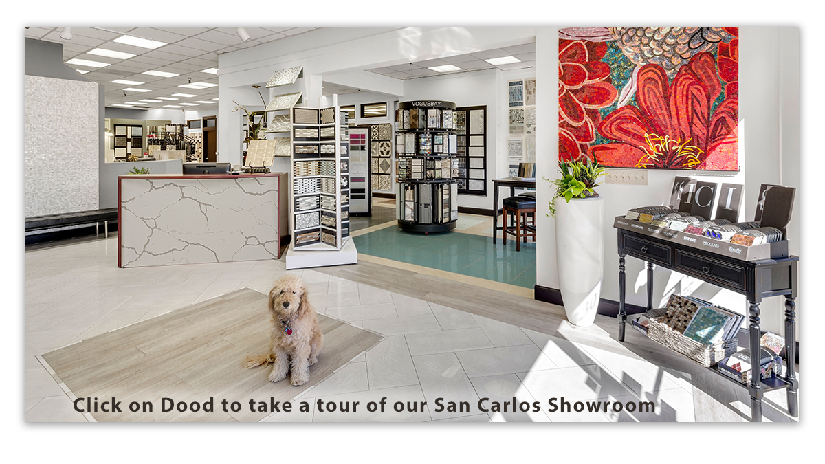 Tour Our Showroom