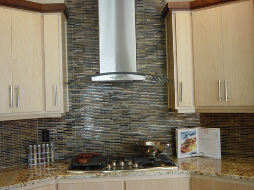 Kitchen Mosaic