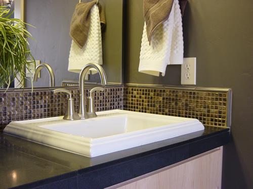 Bath Mosaic