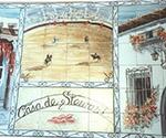 Casa De Stewart
