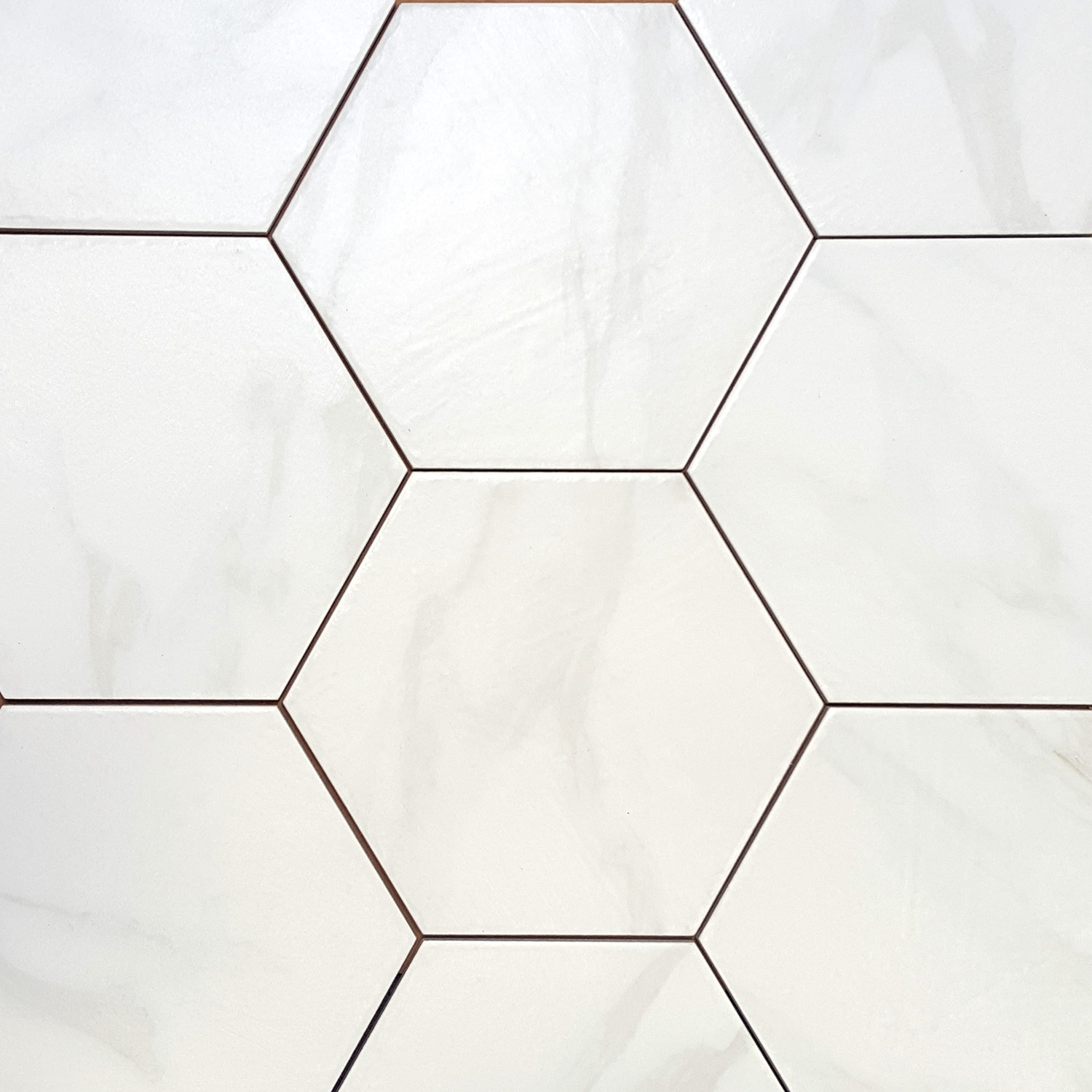 White Hexagon Tile 100 Trends White Hexagon Floor Tile