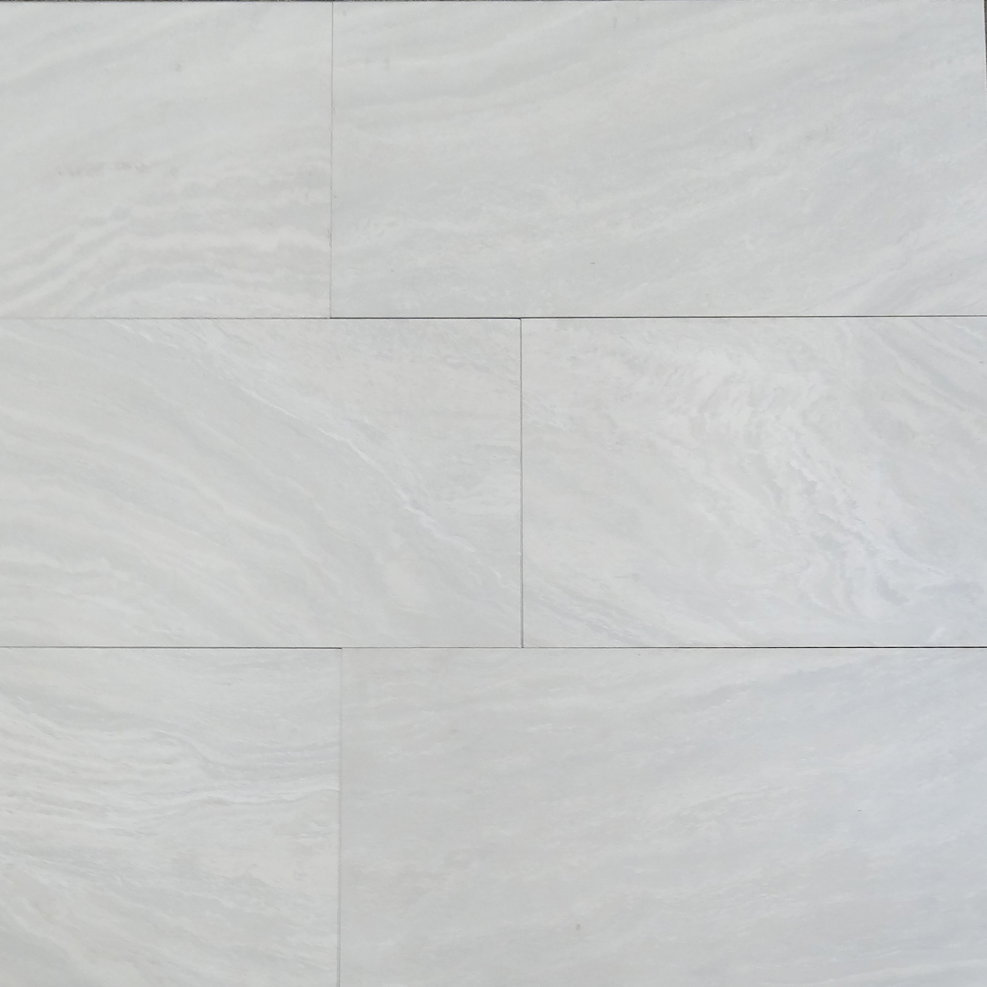 Euromarmo Travertine Silver 12x24 Honed