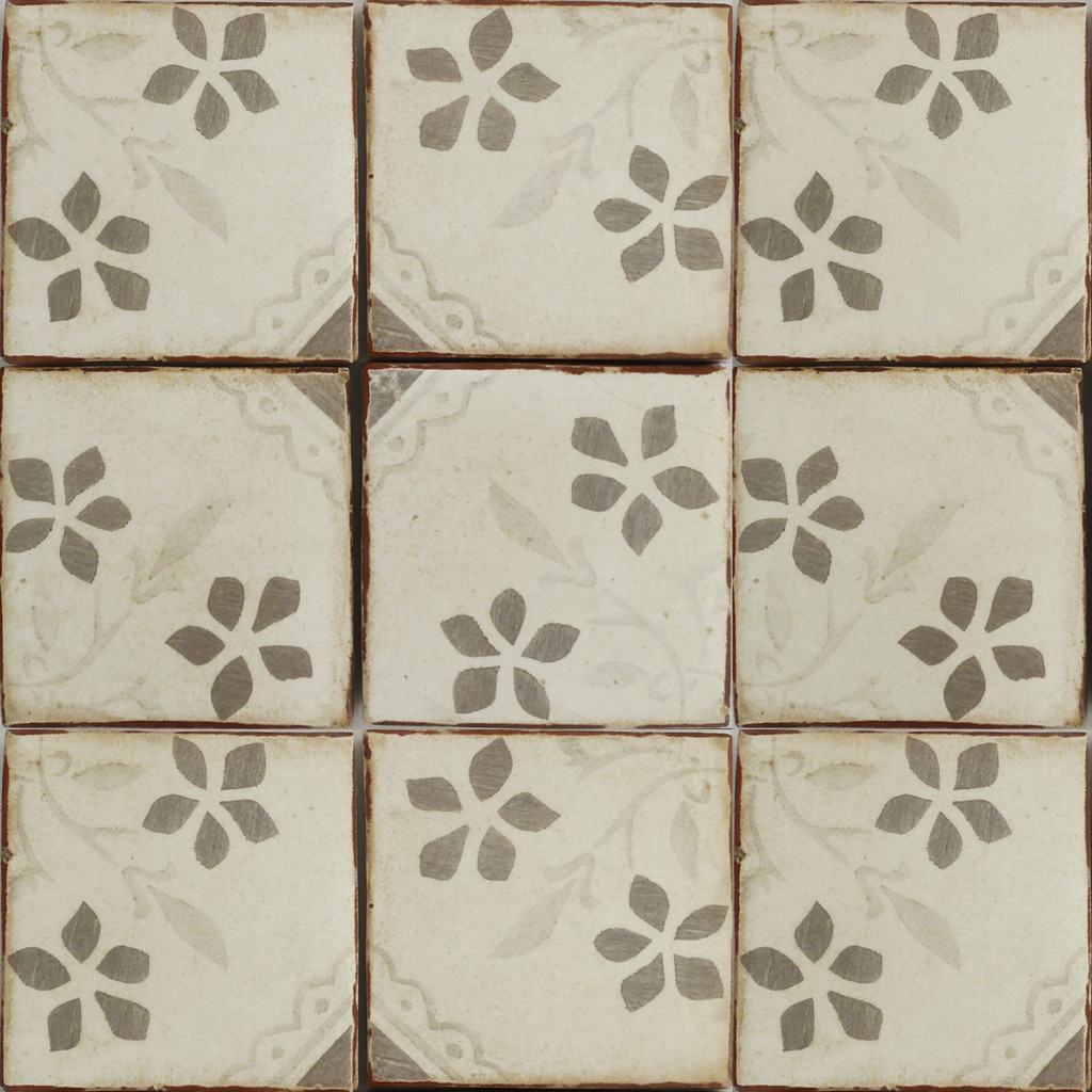 17 Best Images About Terracotta Tiles On Pinterest: Mediterranean 17 On 4-1/8x4-1/8