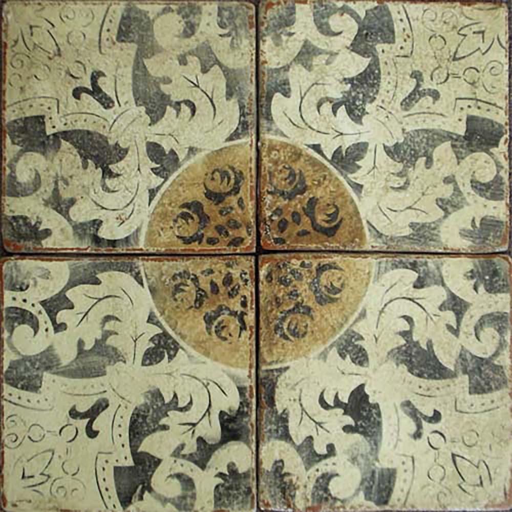 Polanco 6 On 7x7 Texture