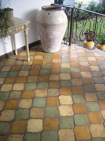 Field Tile 6 X 5 8